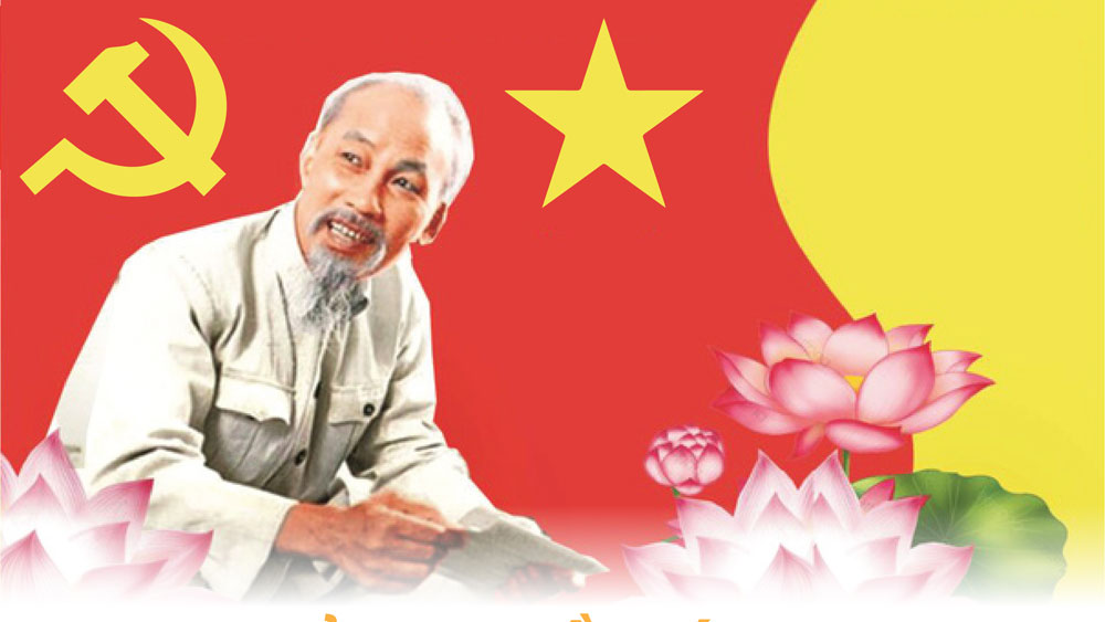 Tư tưởng Hồ Chí Minh về đạo đức cách mạng